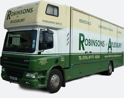 Removal Services Buckinghamshire